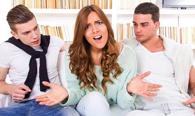 как встречаться с любовником втайне от мужа