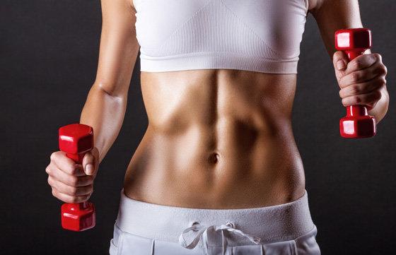 Как похудеть в фитнес клубе на 40 кг