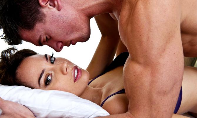 Обучение секса сверху видео более
