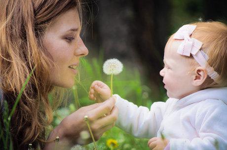 Ребенок в 18 месяцев