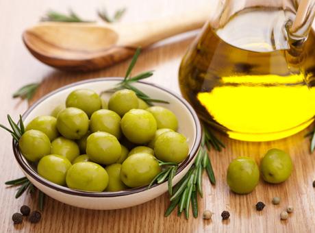 чтобы оливки как едят похудеть