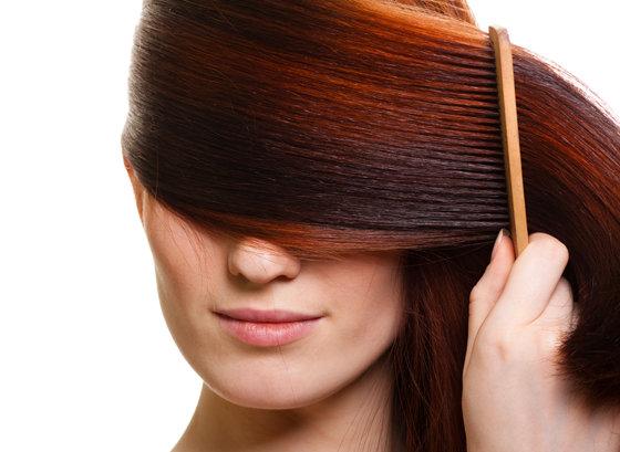 Красить волосы нужно на чистые или грязные