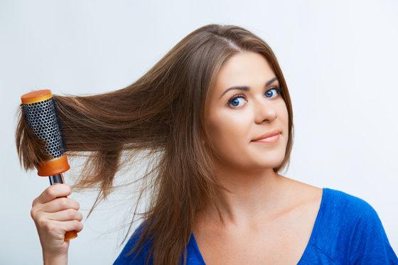 можно ли наносить пенку на сухие волосы