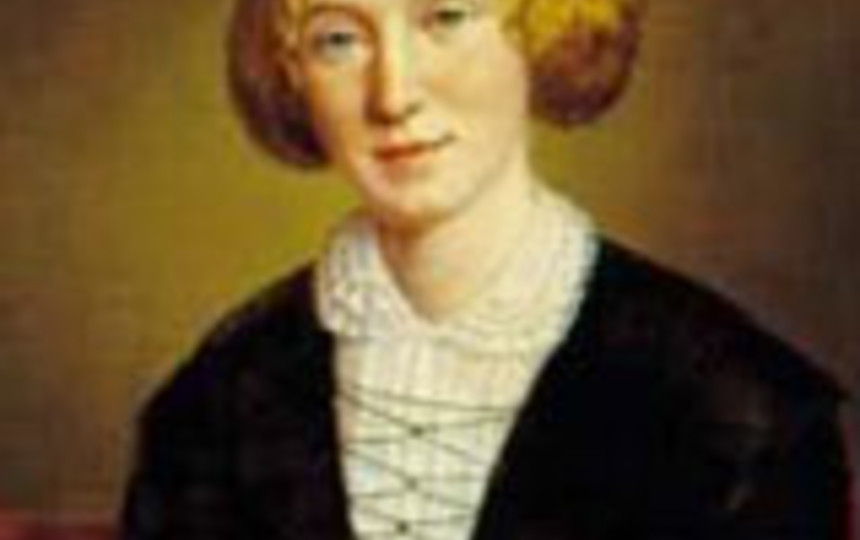 an analysis of george eliot pseudonym of marian evans