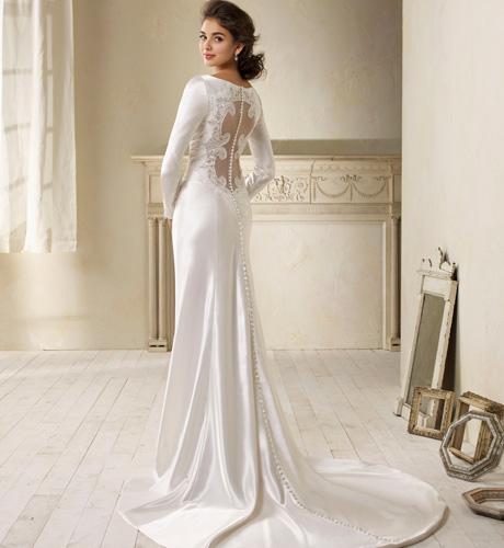 Сумерки свадебное платье