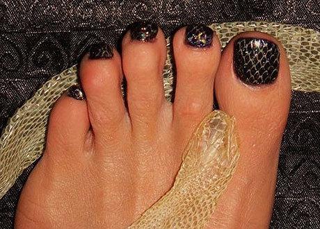 Дизайн ногтей на ногах и руках фото