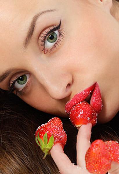 Овощи повышающие сексуальное влечение у девушек