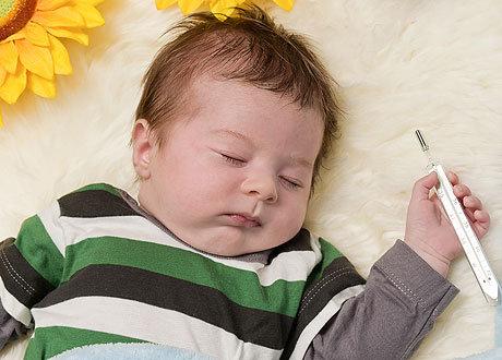 Чем лечить вирусную инфекцию у ребенка