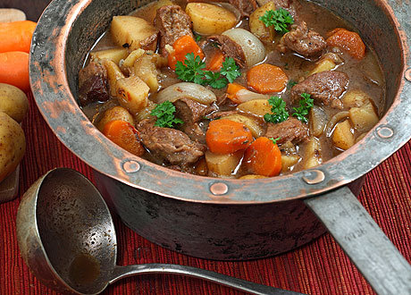 Кухня ирландии рецепты с фото