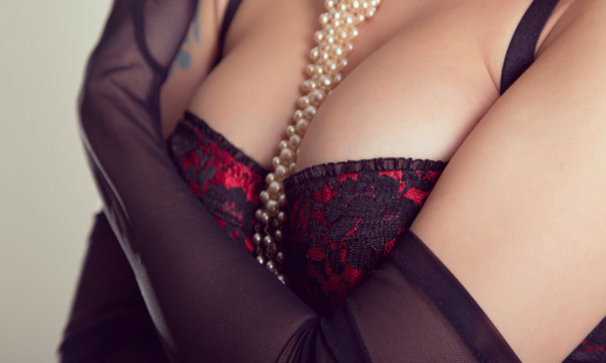 Смотреть как выглядит женская грудь фото 350-273
