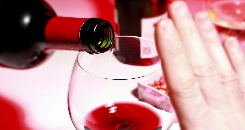 Почему не надо пить алкоголь