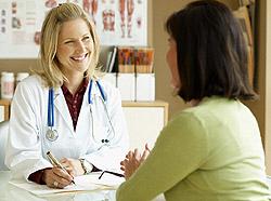 Смотреть видно жена на приеме у женщины гинеколога сдает мазки фото 268-699
