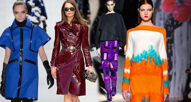 Модные тенденции осень-зима 2013-2014 (122 фото)   Passion.ru 954d4538999
