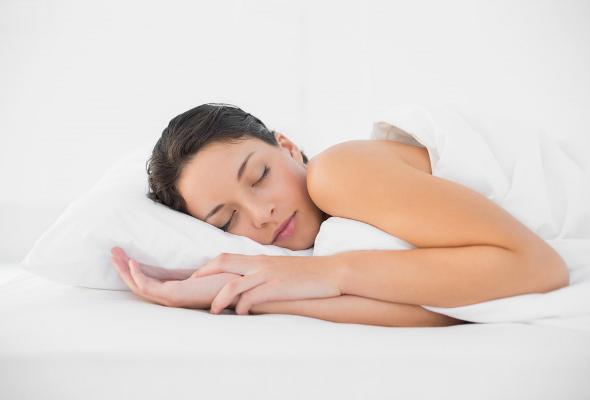 ложитесь спать голыми рассказ
