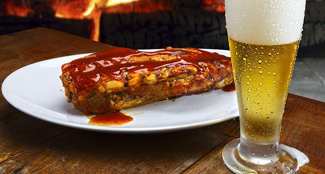 Что можно приготовить из пива рецепты