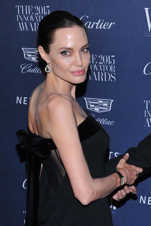 Анджелина Джоли и Брэд Питт разводятся: последние новости ... брэд питт и анджелина джоли последние новости