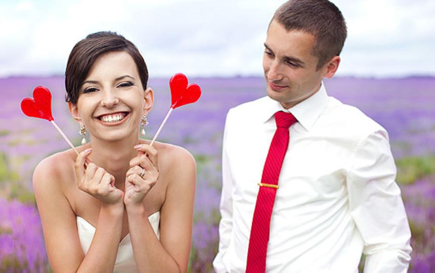 Свадебные приметы до свадьбы