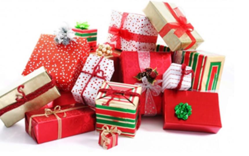 Интересные варианты подарков