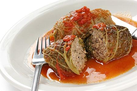 рецепты с фото русской кухни