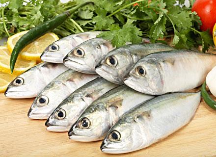 фото свежая рыба