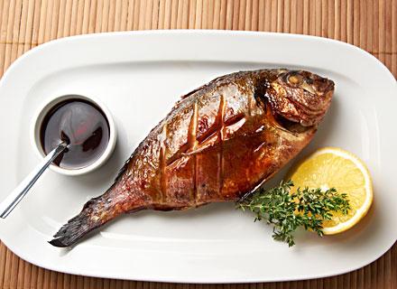 Рецепты из свежей рыбы