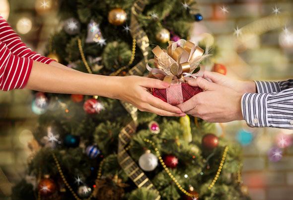 Рождество когда и какие подарки дарят в