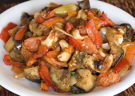 рецепты блюд в пароварке с фото