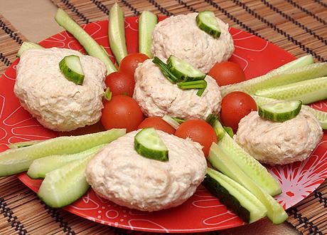 Рецепты в пароварке блюд с фото