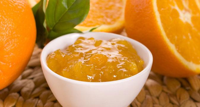 Рецепты варенье из кабачков с апельсином