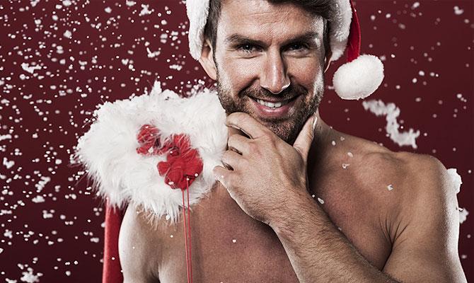 Секс в новогодние каникулы