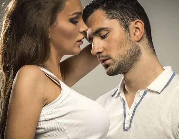 Мужчина использует тебя для секса