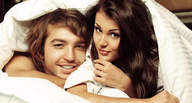 Оральный секс при первой близости с новым мужчиной