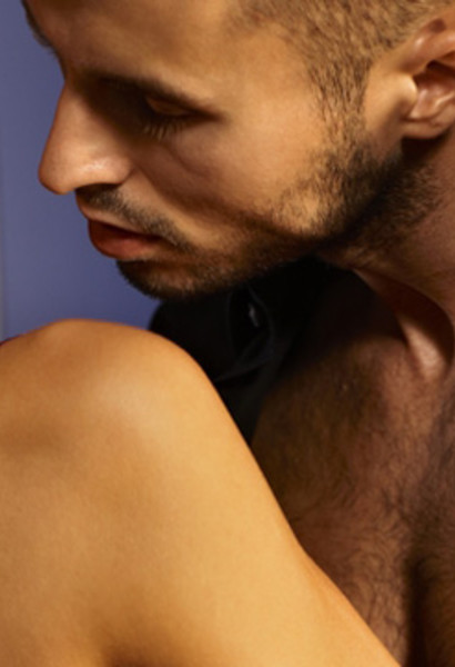 Близнецы мужчины в сексе эрогенные зоны