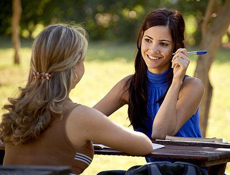 как правельно дать женьшине в рот
