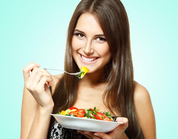Белковая диета для похудения, меню и таблица белковой диеты