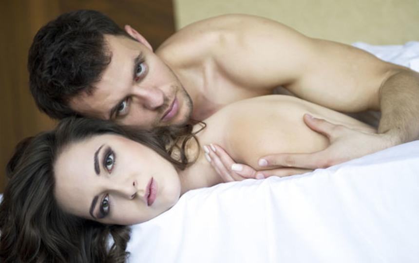 Многие из них находят наслаждение в анальном сексе
