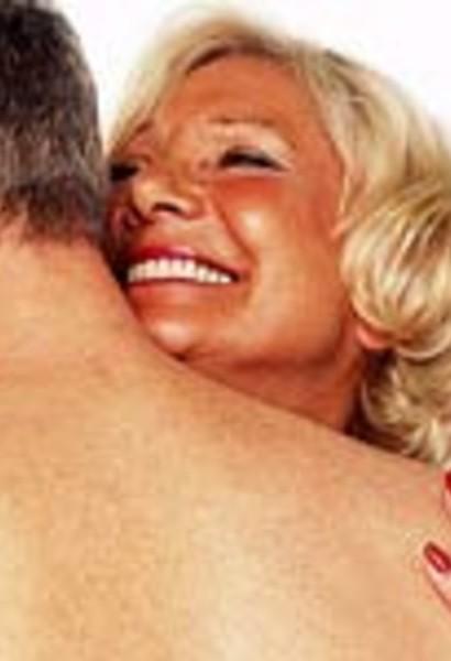 Половая жизнь престарелых старух видео