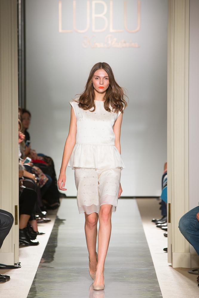 Kira Plastinina Весна-Лето 2015 Lookbook