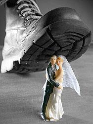 уходите от тех кто не хочет жениться