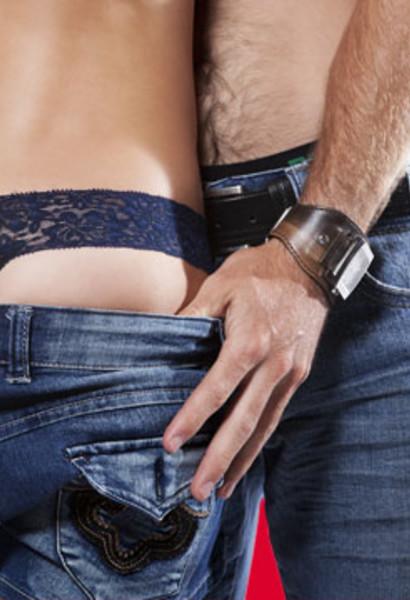 Процедуры подготовки к аралтному сексу