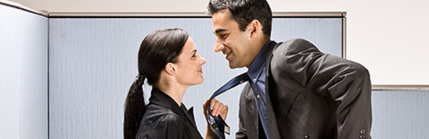 Секс между начальником и подчиненной служебный роман