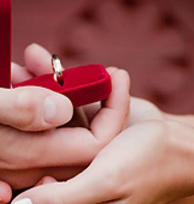 как убедить козерога к женитьбе