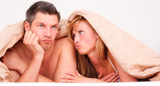 Беспорядочные интимные связи половых партнеров  297713