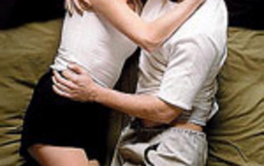 Осторожно первый секс оставляет генный след