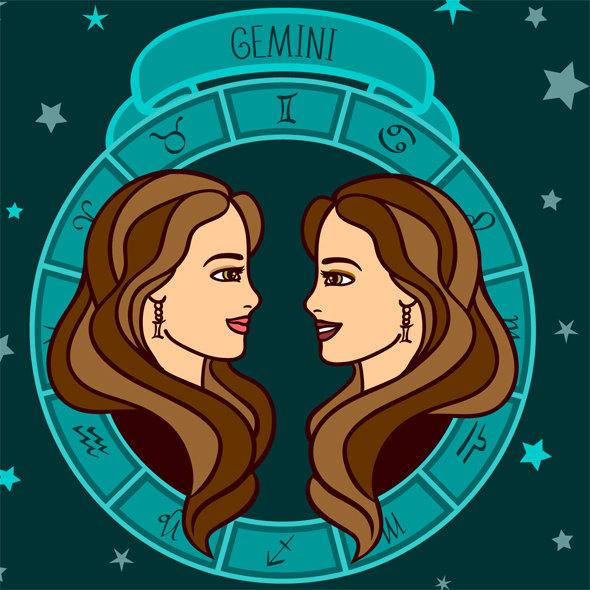 гороскоп для близнецов женщин на 3января 2016 два, три