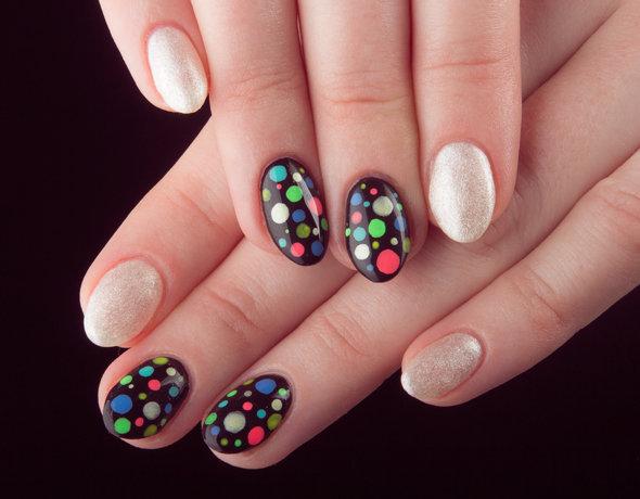 Дизайн ногтей для начинающих. фото