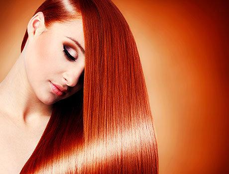 продукты чтобы не выпадали волосы