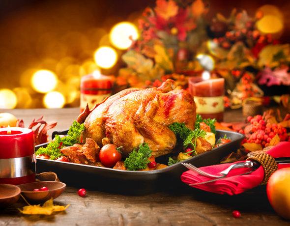 Что приготовить на стол на рождество