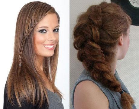 Как сделать легкие волны на волосах 100