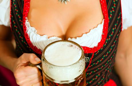 Секс и пиво